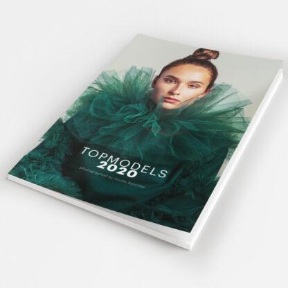 Topmodels 2020 - Cover
