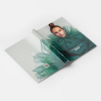 Topmodels 2020 - Cover2