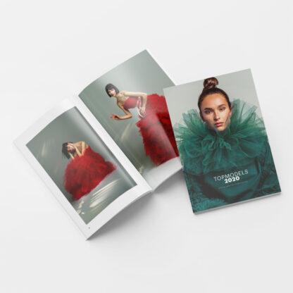 Topmodels 2020 - Cover3